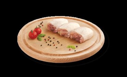 М'ясо стегна