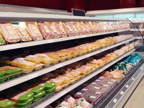 Обираємо здорову їжу: корисні властивості курятини