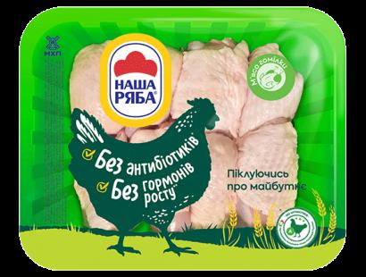 М'ясо гомілки