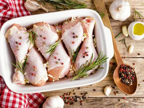 ТЕСТ: правда чи міф – що Ви знаєте про курятину?